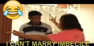 Video: Nigerian Comedy Clips - I Can